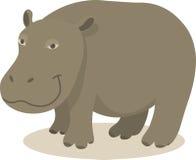 Hippopotame Photographie stock libre de droits