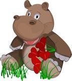 Hippopotamus Royalty Free Stock Photo