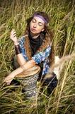 Hippy Stock Photography
