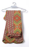 Hippy pants Stock Photo