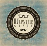 Hipster Στοκ φωτογραφία με δικαίωμα ελεύθερης χρήσης