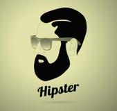 HIPSTER3 免版税图库摄影