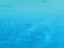 Hipster background made of triangles. Retro label Stock Images