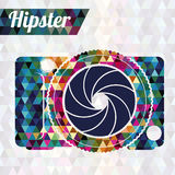 Hipster Royalty Free Stock Image