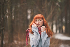 Hipster. Emotions. Stock Images