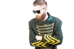 Hipster forever Royalty Free Stock Image
