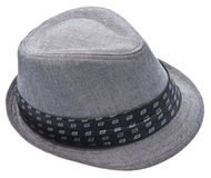 Hipster Hat Royalty Free Stock Photos