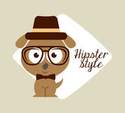 Hipster lifestyle Royalty Free Stock Photography