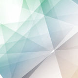 Hipster modern transparent geometrical background Royalty Free Stock Photos