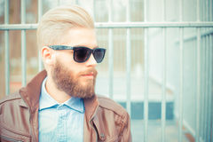 Hipster style Royalty Free Stock Image