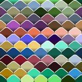 Hiqh ilość bezszwowa tupocze dla tła lub jakaś potrzeb z sh Obraz Stock
