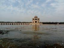 Hiran Minar fotos de archivo