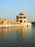 Hiran Minar Royalty Free Stock Photo