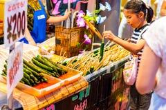 Hiratsuka Tanabata Festival Royalty Free Stock Image