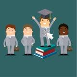 Hiring or recruitment Stock Photos