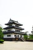hirosaki замока Стоковое фото RF