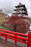 Hirosaki Imagem de Stock Royalty Free
