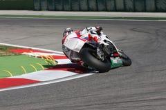 Hiroshi Aoyama - Honda CBR1000RR Royalty Free Stock Images