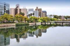 Hiroshima Stock Photography