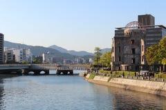 hiroshima Imagens de Stock Royalty Free