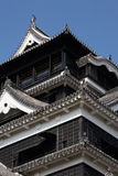 Hiroshima Castle Stock Photography