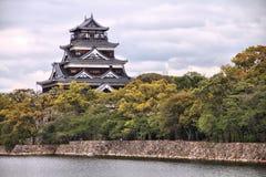 Hiroshima Royalty Free Stock Photo