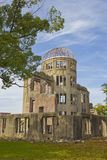 Hiroshima Dome Stock Photography
