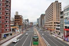 Hiroshima, Japan stock images