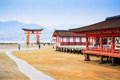 Hiroshima Japan Royalty Free Stock Photography