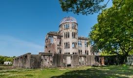 Hiroshima Peace Memorial Royalty Free Stock Images