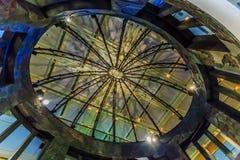 Hiroshima Peace Memorial Museum Stock Photography