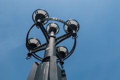 Hiroszima pokoju Pamiątkowy park Zdjęcie Royalty Free