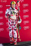 HIRSCHER Marcel Photos stock