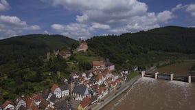 Hirschhorn Photo libre de droits