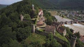 Hirschhorn Foto de archivo