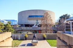 Hirshhorn Art Museum Lizenzfreie Stockbilder