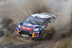 Hirvonen Water Splash Stock Photos
