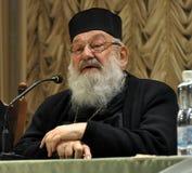 His Beatitude Archbishop Lubomyr Husar_9 Royalty Free Stock Photo