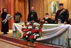 His Beatitude Archbishop Lubomyr Husar_11 Royalty Free Stock Image