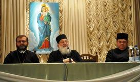 His Beatitude Archbishop Lubomyr Husar_5 Royalty Free Stock Images