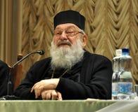 His Beatitude Archbishop Lubomyr Husar_8 Royalty Free Stock Image
