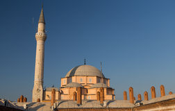 Hisar Mosque Stock Photography