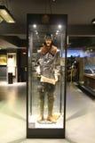 Hisart, świat pierwszy historii muzeum dioramę i tylko żyć Obrazy Royalty Free