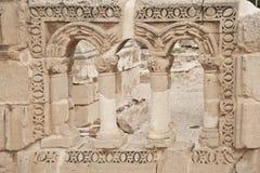 Hisham pałac Zdjęcia Stock