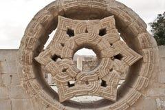 Hishams slott royaltyfria foton