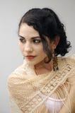 Hispanic beauty Royalty Free Stock Image