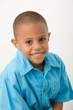 Hispanic boy 3 Royalty Free Stock Photography