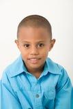 Hispanic boy 4 stock photos