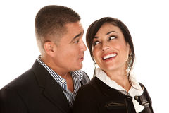Hispanic Couple Stock Images