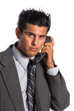 Hispanic Executive Stock Images